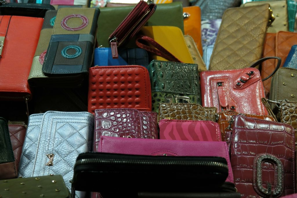 Greedy Hooker: 8 Items every woman should have in her car or purse