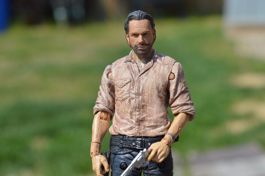 """""""We Are All Negan"""" – Walking Dead and the Collectivist Violence of the State"""