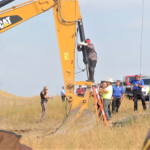 Standing Rock is In It's Most Precarious Situation, So Why Should People Go Home?