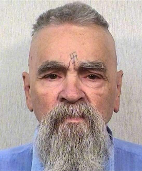Charles Manson is dying, here's a look at some of his strangest statements on video