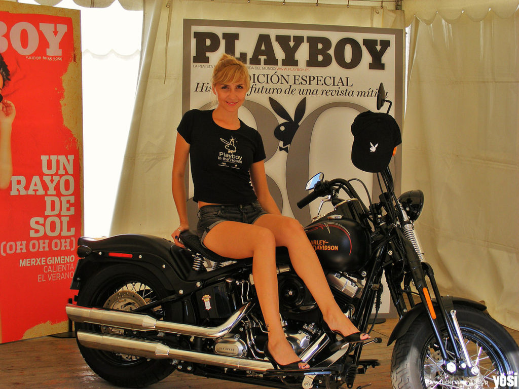 'Naked is Normal': Playboy Bringing Nudity Back in March Issue