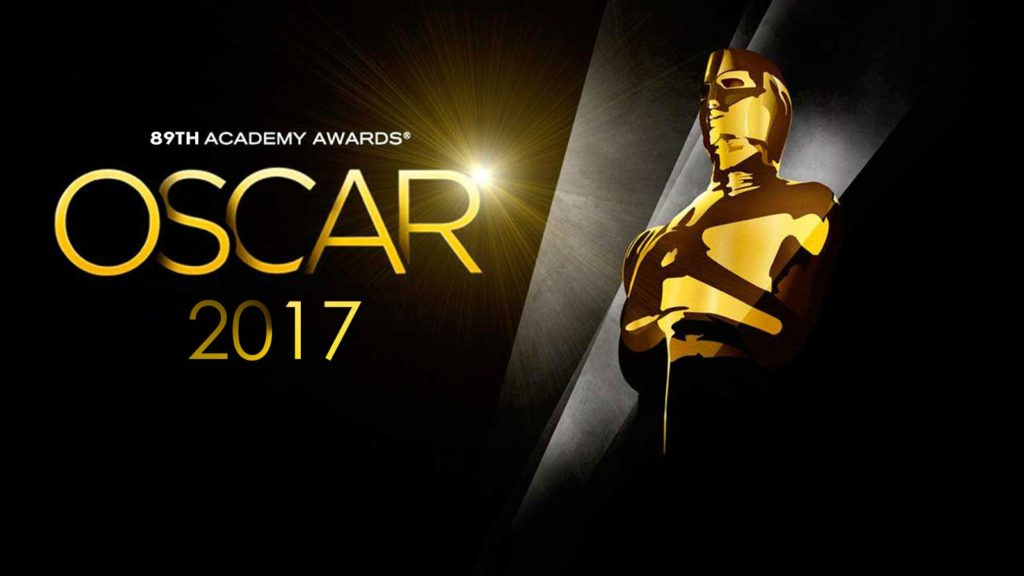 Netflix and Win: Movie Streaming Companies Come Out on Top at the 2017 Oscars