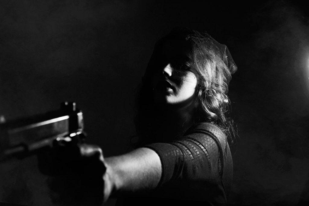28 reasons the debate over women in combat is over
