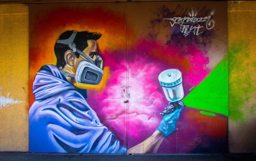 The best of the world's street art