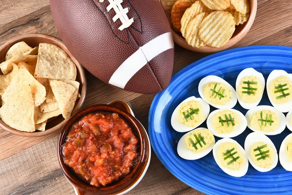 How to Get the Best Super Bowl Food