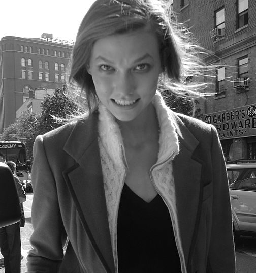 Badass Women Not Enough People Are Talking About: Karlie Kloss