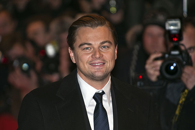 Fed Up With Local Government, Siberian Environmentalists Beg Leonardo DiCaprio for Help