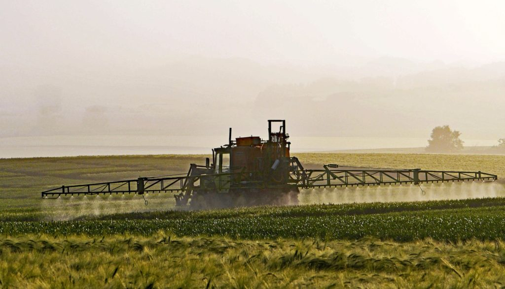 Proposed Ban on Agricultural Neurotoxin Refused By EPA