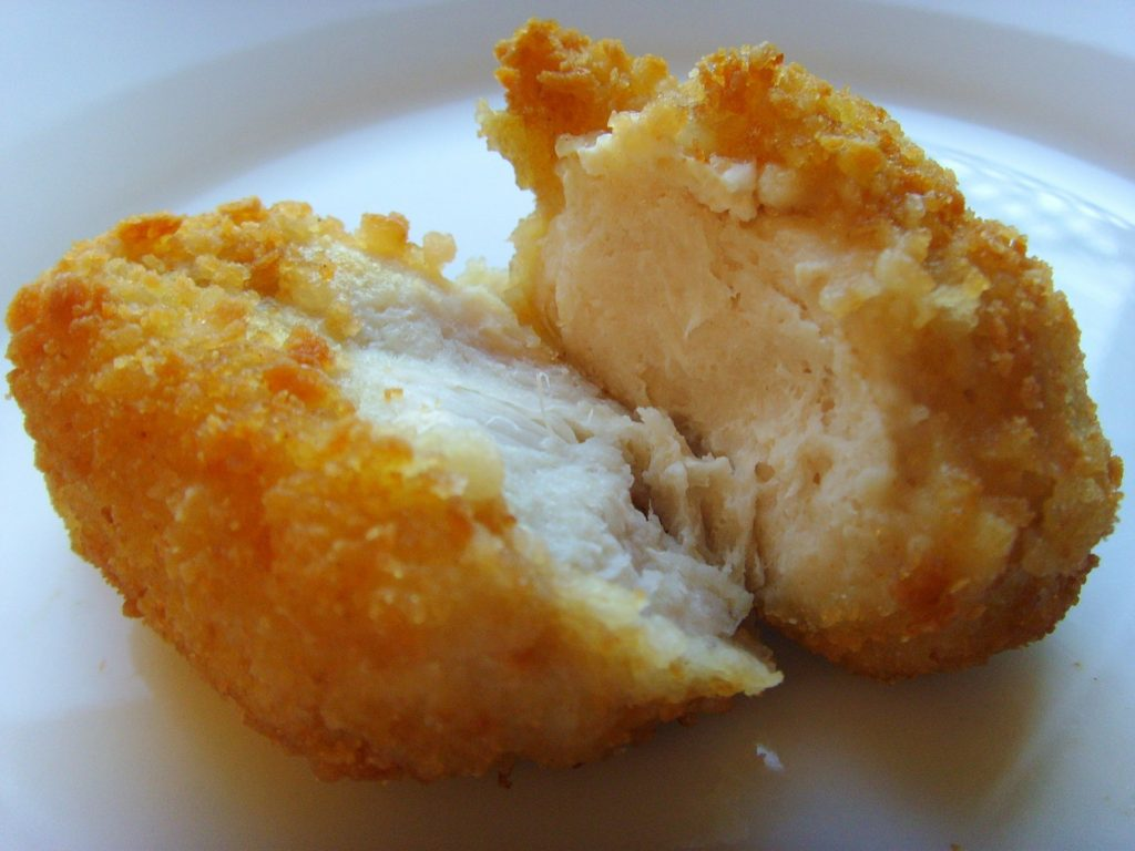 #NuggsforCarter: Most Popular Tweet Ever Involves Chicken Nuggets