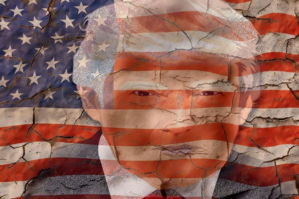 Each Week of Trump's Presidency, Ranked In Order of Insanity