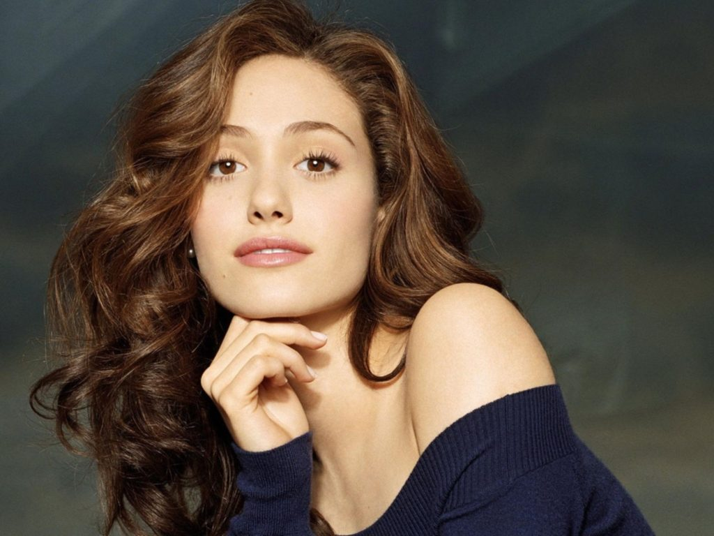 Badass Women: The Side of Emmy Rossum No One is Talking About