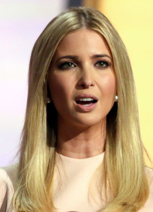 Ivanka Sued Over Shoe Design; Claims She's Too Busy To Attend Hearing