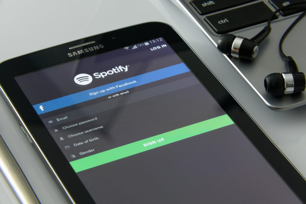 In Swift vs. Perry, Spotify Users Win