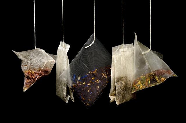 Tea Consumption: Epigenetic Changes in Women