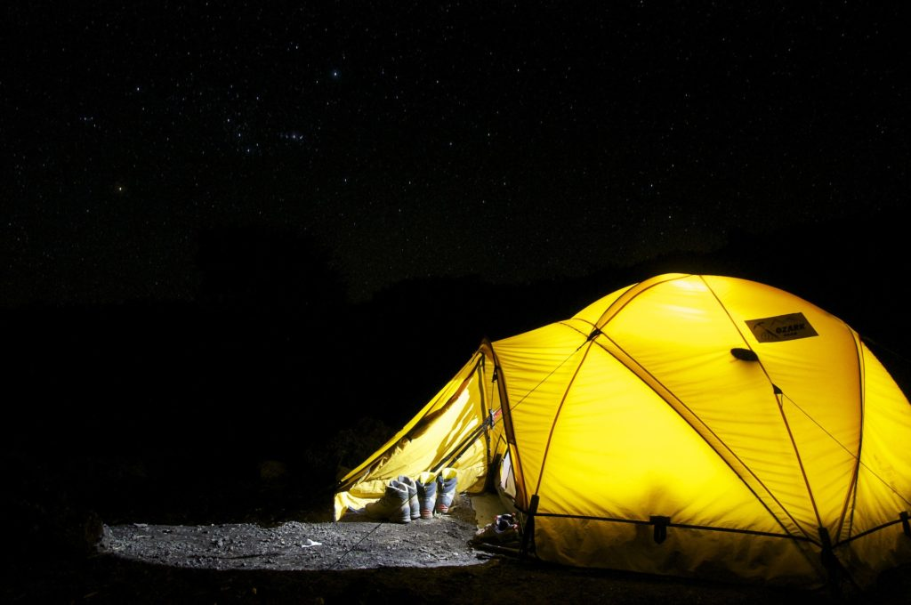 21 Super Camping Hacks For Summer