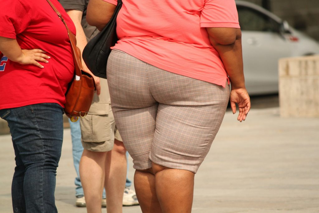 Over A Quarter Of World Population Overweight Or Obese