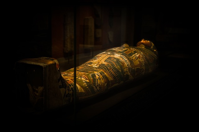 The Mummy: what our obsession with ancient Egypt reveals