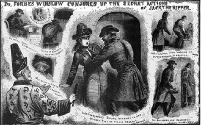 Jack the Ripper May Have Been Notorious US Serial Killer Dr. Death