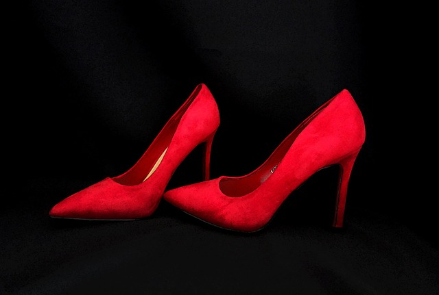 Are high heels bad for your health?