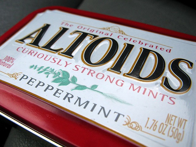 A Woman's Guide to the Apocalypse – Survival Altoids Kits: Yay or Nay?