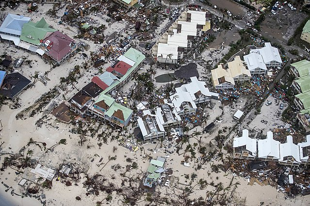 3 Ways Inequality is at the Heart of Hurricane Irma's Destruction