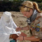 Women and war: after Afghanistan, there's a chance to deploy gender-led approaches to conflict