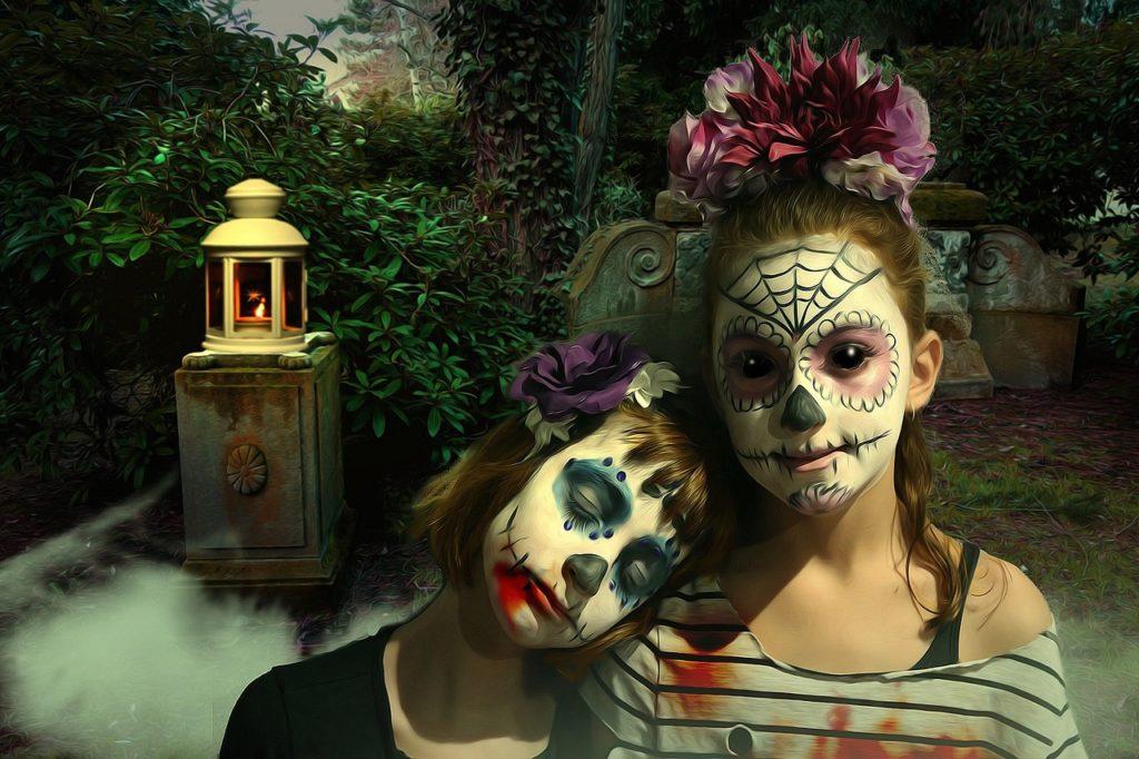 Through crafts, community spreads Dia de los Muertos tradition