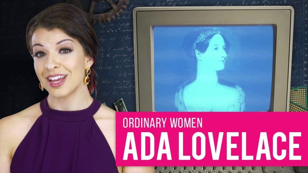 The Brilliant Life of Ada Lovelace #OrdinaryWomen