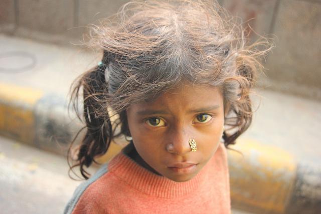 Women's Panel Unearths Dark Cages Housing Minor Girls in Delhi's Brothel Colony