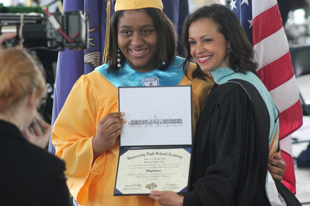Gender equity program brings women of color into STEM fields