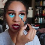 How To Do Thanksgiving Makeup That Has Nothing To Do With The 566 Federally Recognized Tribes