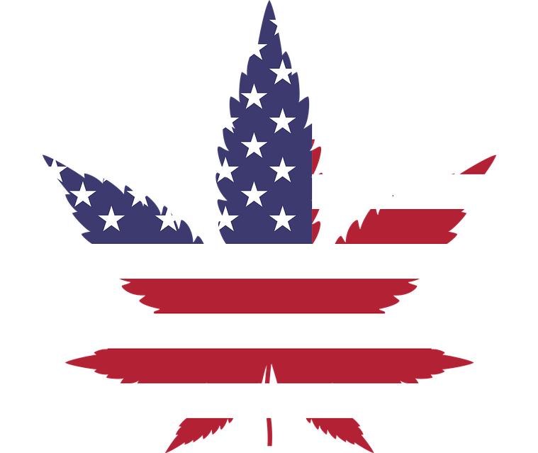 Legalized Marijuana