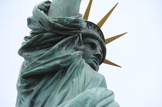 Statue of Liberty, Immigration
